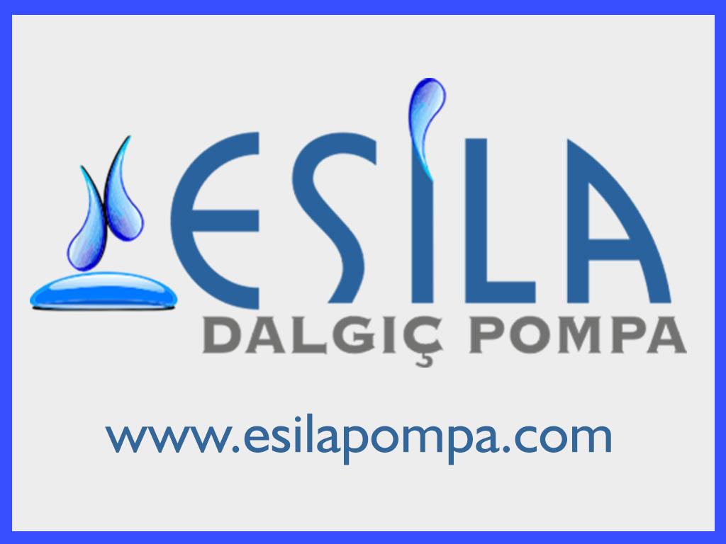 Test Dalgıç Pompa