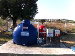 Dalgıç Pompa Bakımı-depo-ici-sessiz-hidrafor-montaji--dalgic-pompa-tipi
