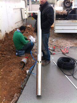 Dalgıç Pompa Kurulumu-derin-kuyu-dalgic-pompa-montaj-hazirlamasi
