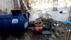 Dalgıç Pompa Kurulumu-derin-kuyu-dalgic-pompa-montaji--ve-jet-tipi-paket-hidrafor-montaji