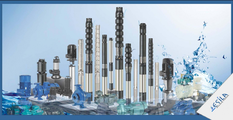 Dalgıç Pompa izmir pompa motoru derinkuyu pompaları sondaj hidrofor